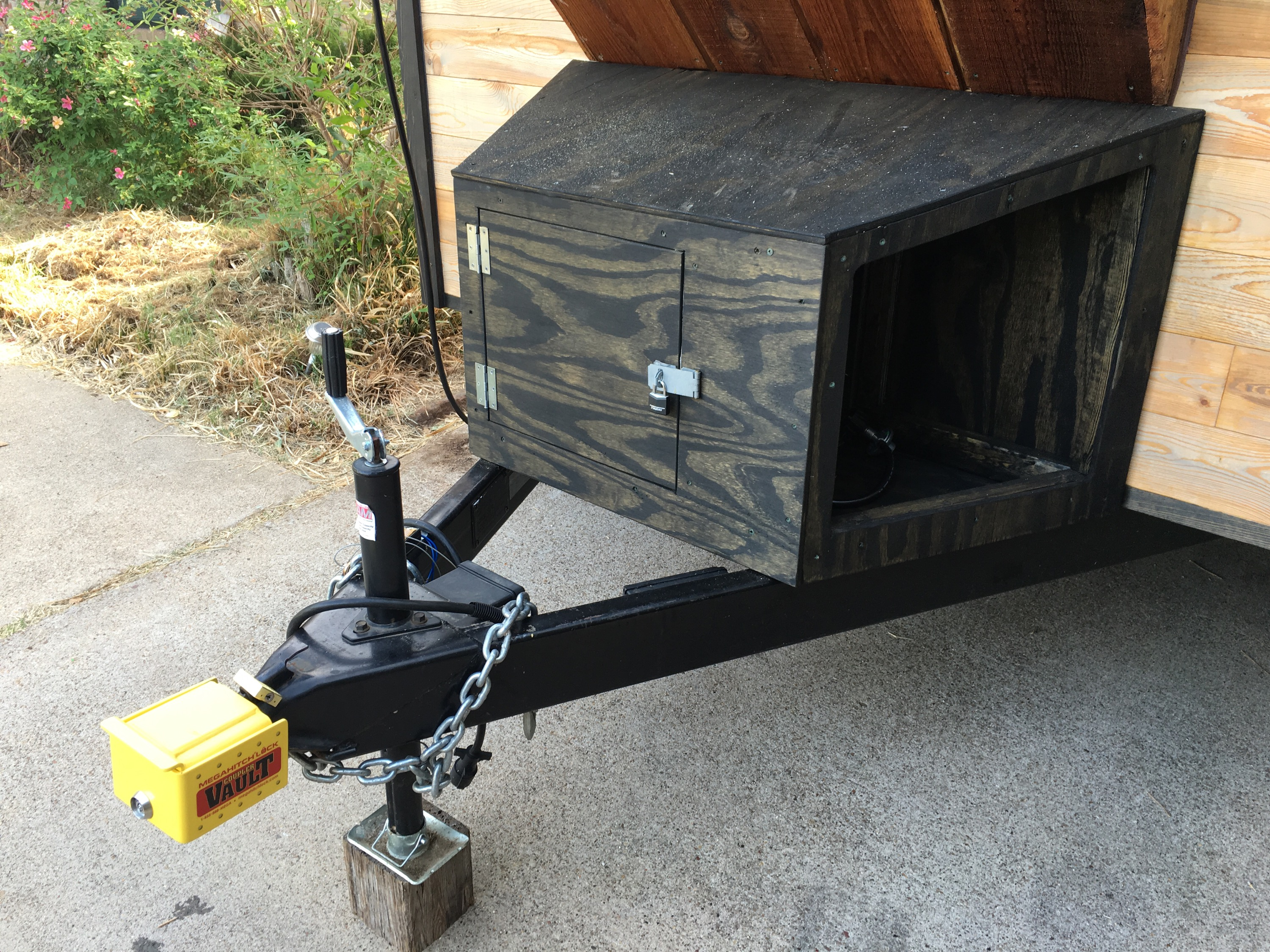 TinyHouse43 is Officially a Tiny House Travel Trailer in